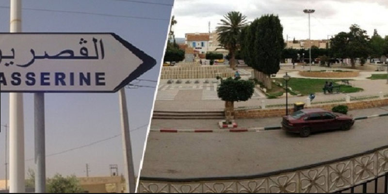 القصرين: ضبط 10 أشخاص بصدد اجتياز الحدود البرية خلسة في بوشبكة