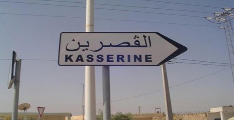 فريانة : الاعتداء على مقري منطقة الأمن والحرس الوطنيين