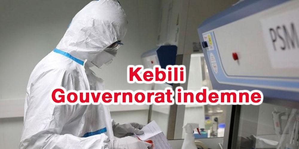 Guérison des deux derniers cas de coronavirus à Kébili