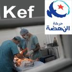 Des membres d'Ennahdha interrompent la circoncision de 60 enfants par des médecins bénévoles