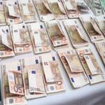 الكاف: احباط تهريب 1,5 مليون أورو