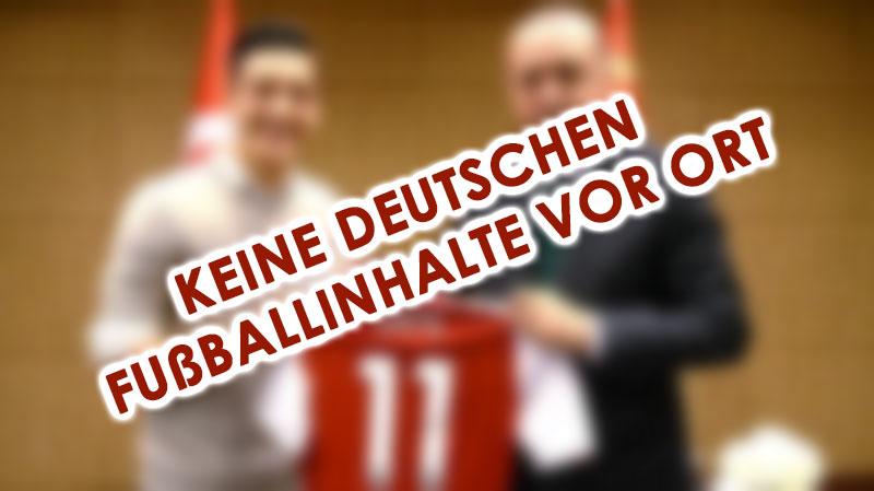 Tuniscope s'engage à ne plus écrire sur le football allemand
