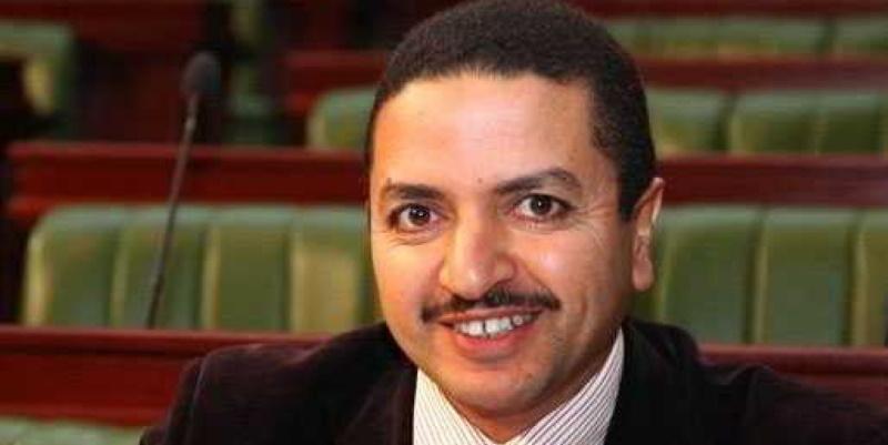 الحبيب خضر رئيسا لديوان رئيس البرلمان