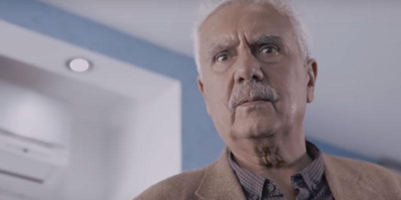 En vidéo : Ali Khemiri contre le racisme dans ce spot