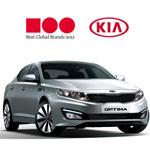 Kia Motors entre dans le palmarès des '100 meilleures marques mondiales'
