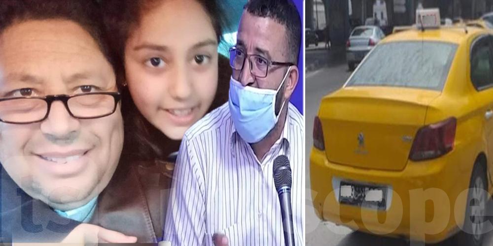 Tunisie : Le chauffeur de taxi donne sa version des faits