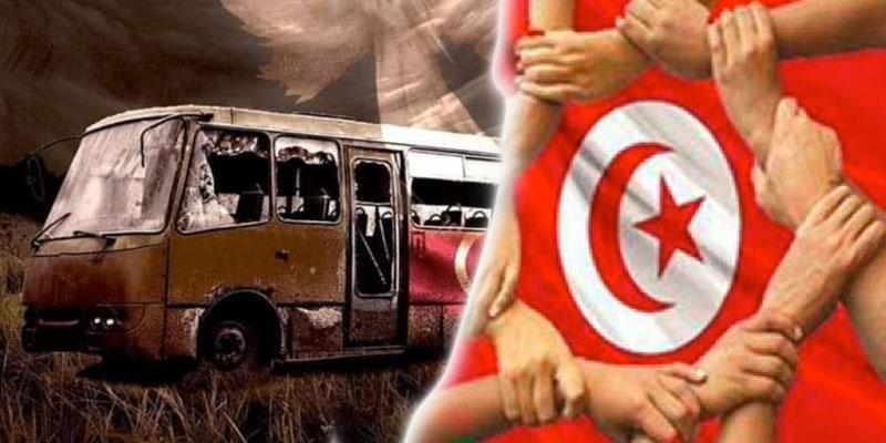 Accident de Amdoun : La solidarité des Tunisiens réchauffe les cœurs