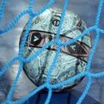 كرة اليد:أحداث عنف في مباراة شبيبة القيروان و نسر طبلبة