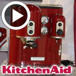 En vidéo : Les électroménagers KitchenAid à l'assaut du marché tunisien