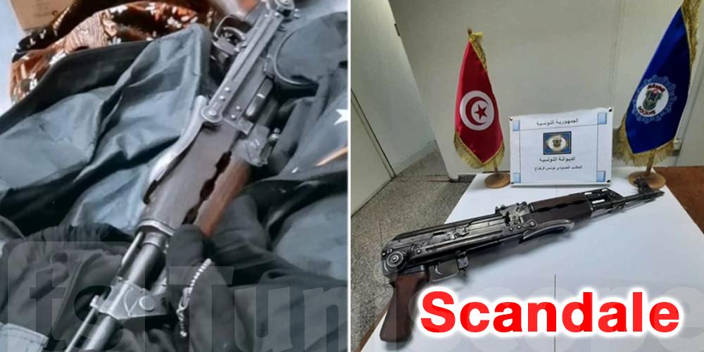 Scandale à l'Aéroport Tunis-Carthage