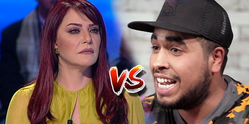 Klay BBJ porte plainte, à son tour, contre Beya Zardi