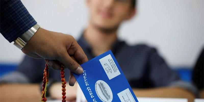 تنافس 32 قائمة في انتخابات الكنيست وحزب ليبرمان قد يسيطر