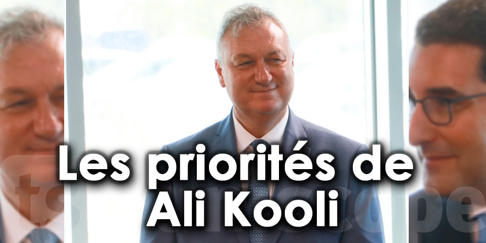 Ali Kooli : Je voudrais rendre les choses faciles