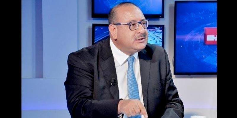Sans le dialogue national, Ennahdha aurait imposé l'exégèse islamique comme source de législation, d'après Kotti
