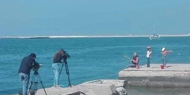 اتهم بفبركة الكاميرا الخفية، رؤوف كوكة يوضح