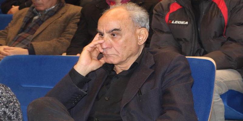 المسرحي محمد كوكة: ''أنا زاده نحب نتحرق بعد الموت''