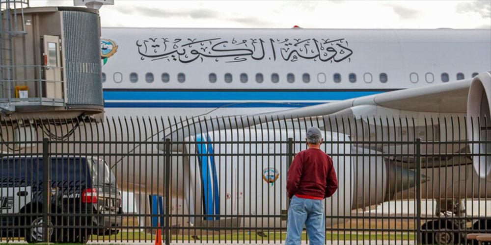 مطار الكويت يرفع قرار حظر الإغلاق أمام 4 رحلات