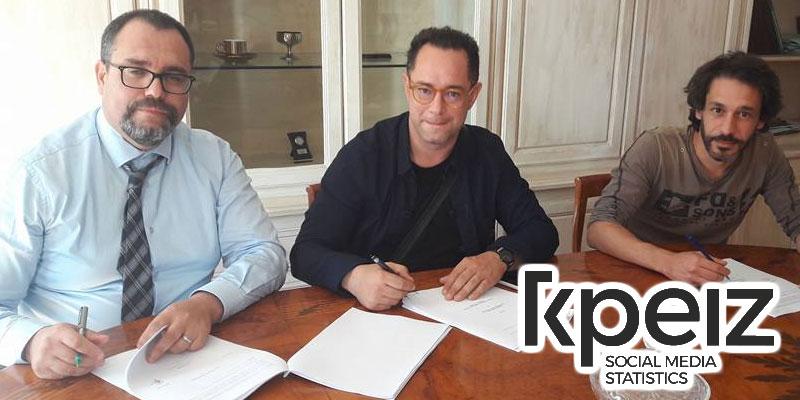 La Start-Up KPEIZ procède à sa 1ère levée de Fonds