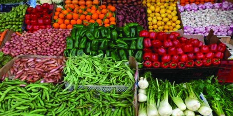 صفاقس: حجز كميات هامة من المواد الغذائية المختلفة بعد مداهمة عدد من المخازن