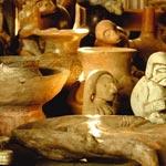 Tunisie : trafic d'objets archéologiques