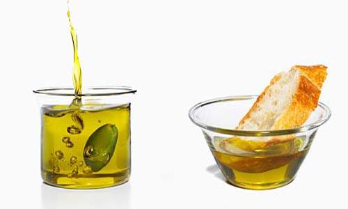 Les avantages de l'huile d'olive