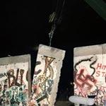 Chute du Mur de Berlin : 20 ans déjà : La chute des Dominos