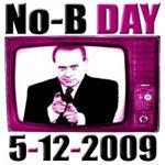 No Berlusconi Day : l'appel des blogueurs italiens
