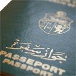 Retrait des passeports diplomatiques à Ben Ali et à sa famille