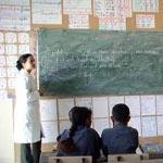 Le français dès la première année primaire?