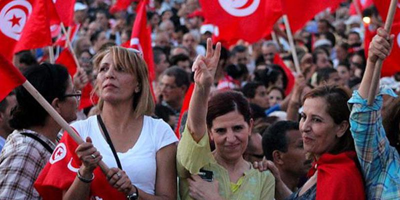 أكثر من نصف النساء التونسيات يرفضن المساواة في الميراث