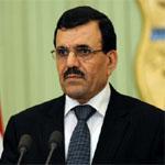 علي العريض المرشح الوحيد لخلافة حمادي الجبالي على رأس الأمانة العامة لحركة النهضة