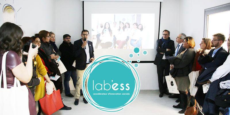L'UBCI,partenaire de lab'ess tunisie, acteur phare de l'economie solidaire en Tunisie