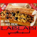 A Dubai, livraison à domicile de sandwich 'Lablabi', made in Bizerte