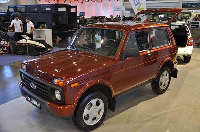 La Lada disponible en Tunisie à ce prix imbattable