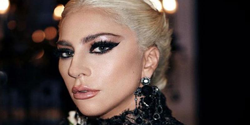 En photos : La coiffure ''étrange'' de Lady Gaga, Top ou Flop ?