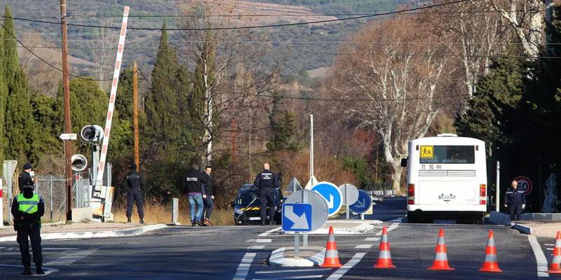 فرنسا: 4 قتلى بينهم 3 أطفال في اصطدام قطار بسيارة