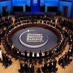 الحسناوات ممنوعات من قمة 'النووي' في لاهاي