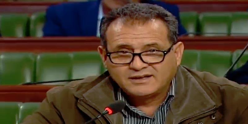Le gouvernement met la souveraineté de la Tunisie dans la balance, d'après Zied Lakhdhar