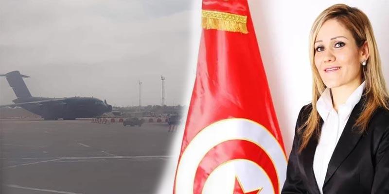 طائرة أسلحة ومعدات قطرية إلى ميليشيات ليبيا عبر تونس؟