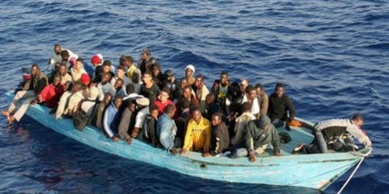 من بينهم تونسيون: عمدة لامبيدوزا يحذّر من تسلل مقاتلي داعش بين المهاجرين