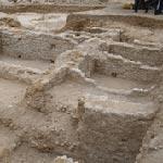 Découverte d'un cimetière romain datant du 3ème siècle après J.C