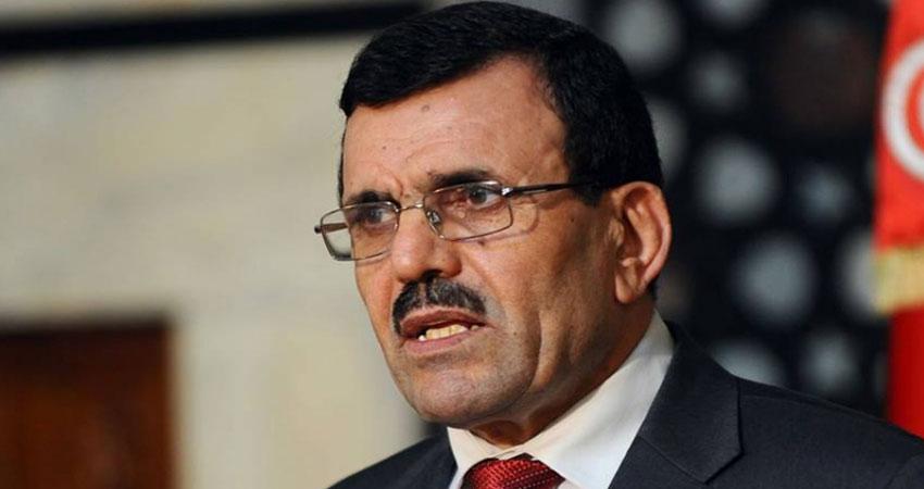 العريض: ضحايا النظام السابق تضرروا أكثر من ضحايا الكوارث الطبيعية<