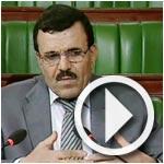 En vidéo : Laarayedh interdit toute manifestation ce vendredi
