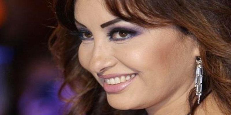 En photos : Latifa Arfaoui sublime dans une jolie robe signée Esthere Maryline