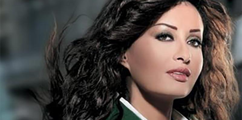 لطيفة العرفاوي ممنوعة من الغناء في تونس