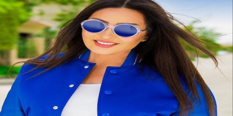 لطيفة العرفاوي: اتصل بي وزير الثقافة وعدد من المسؤولين على المهرجانات