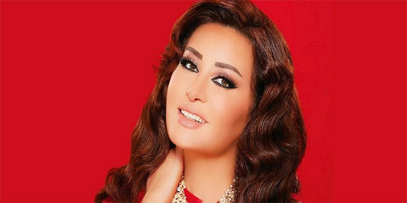 En photo : Latifa Arfaoui fait sensation sur Instagram avec son look