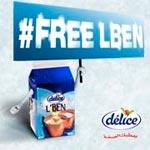 Free Lben publie son communiqué et demande une mobilisation digitale