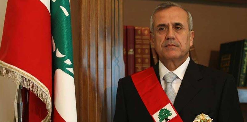 الرئيس اللبناني السابق: هلمّوا إلى ثقافة الحشيشة