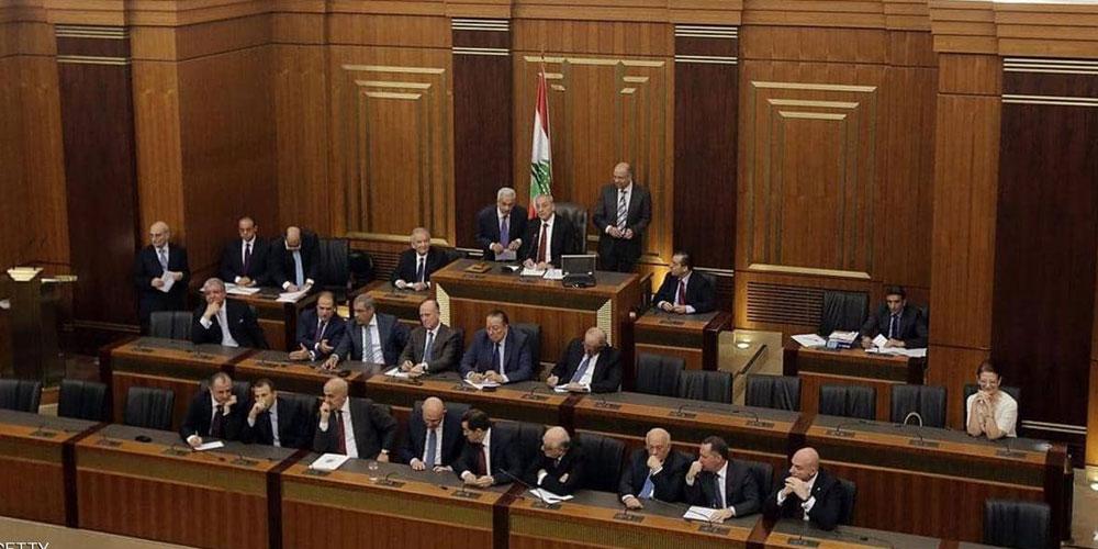 البرلمان اللبناني يقرّ حالة الطوارئ في بيروت<